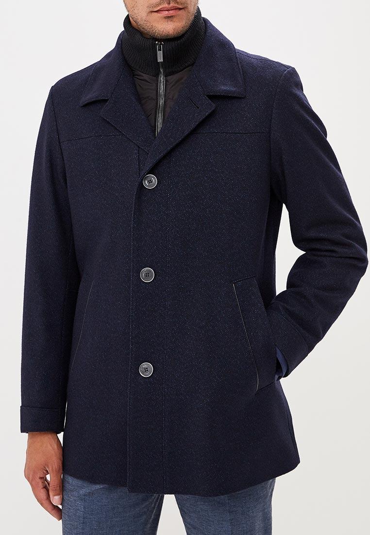 Мужские пальто Hugo Hugo Boss 50396213
