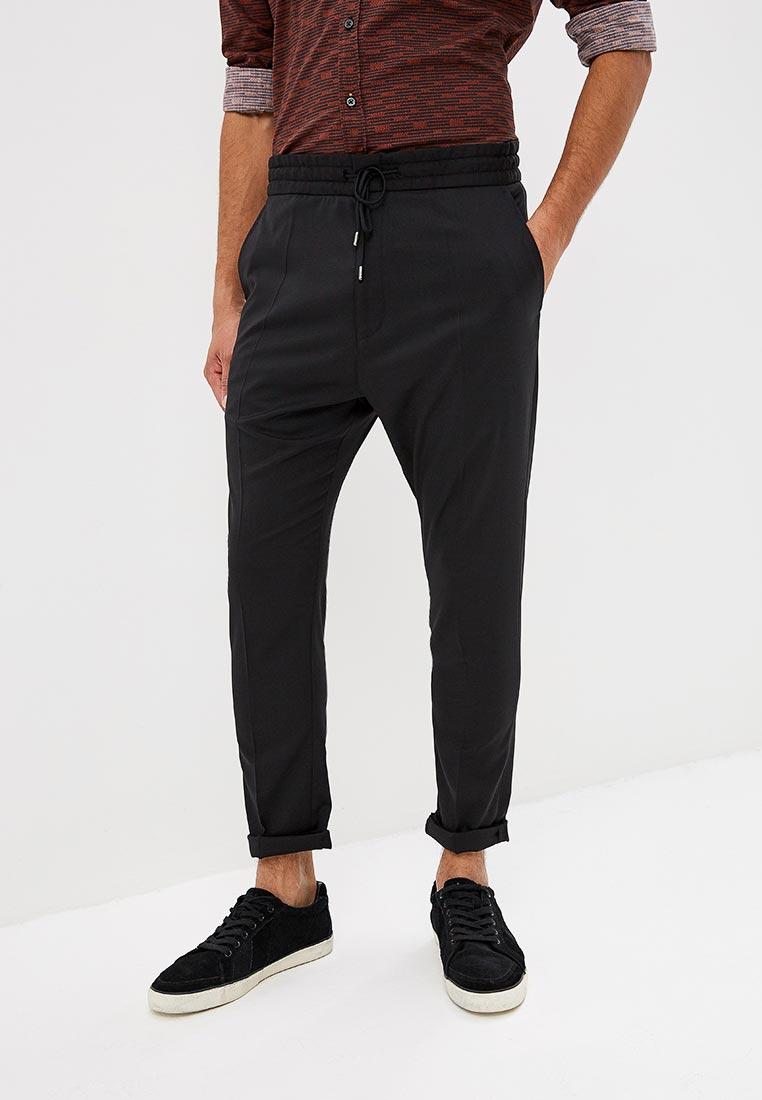 Мужские повседневные брюки Hugo Hugo Boss 50401107
