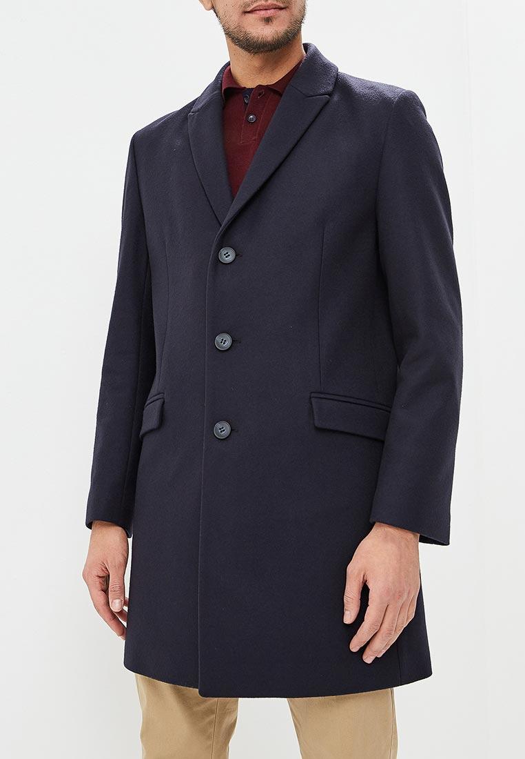 Мужские пальто Hugo Hugo Boss 50401645