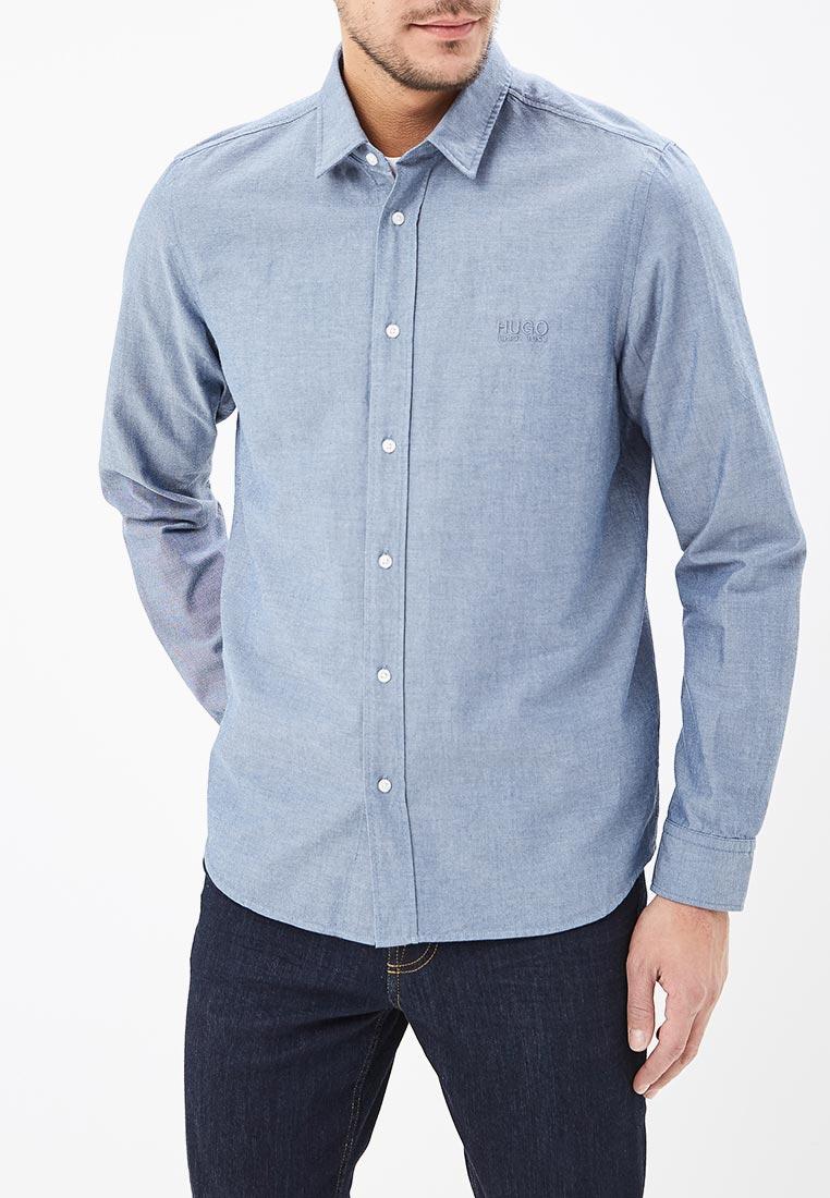 Рубашка с длинным рукавом Hugo Hugo Boss 50399887
