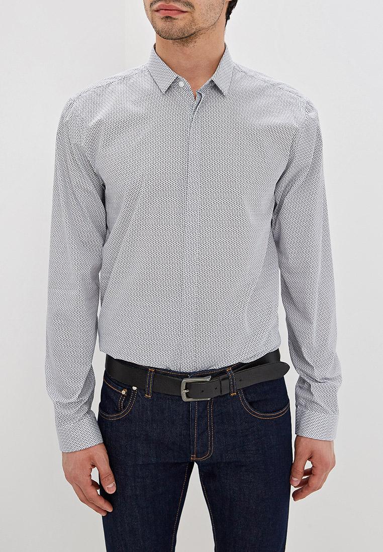Рубашка с длинным рукавом Hugo 50409850