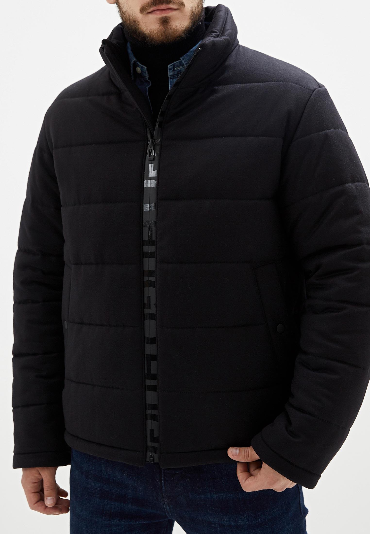 Утепленная куртка Hugo 50411498