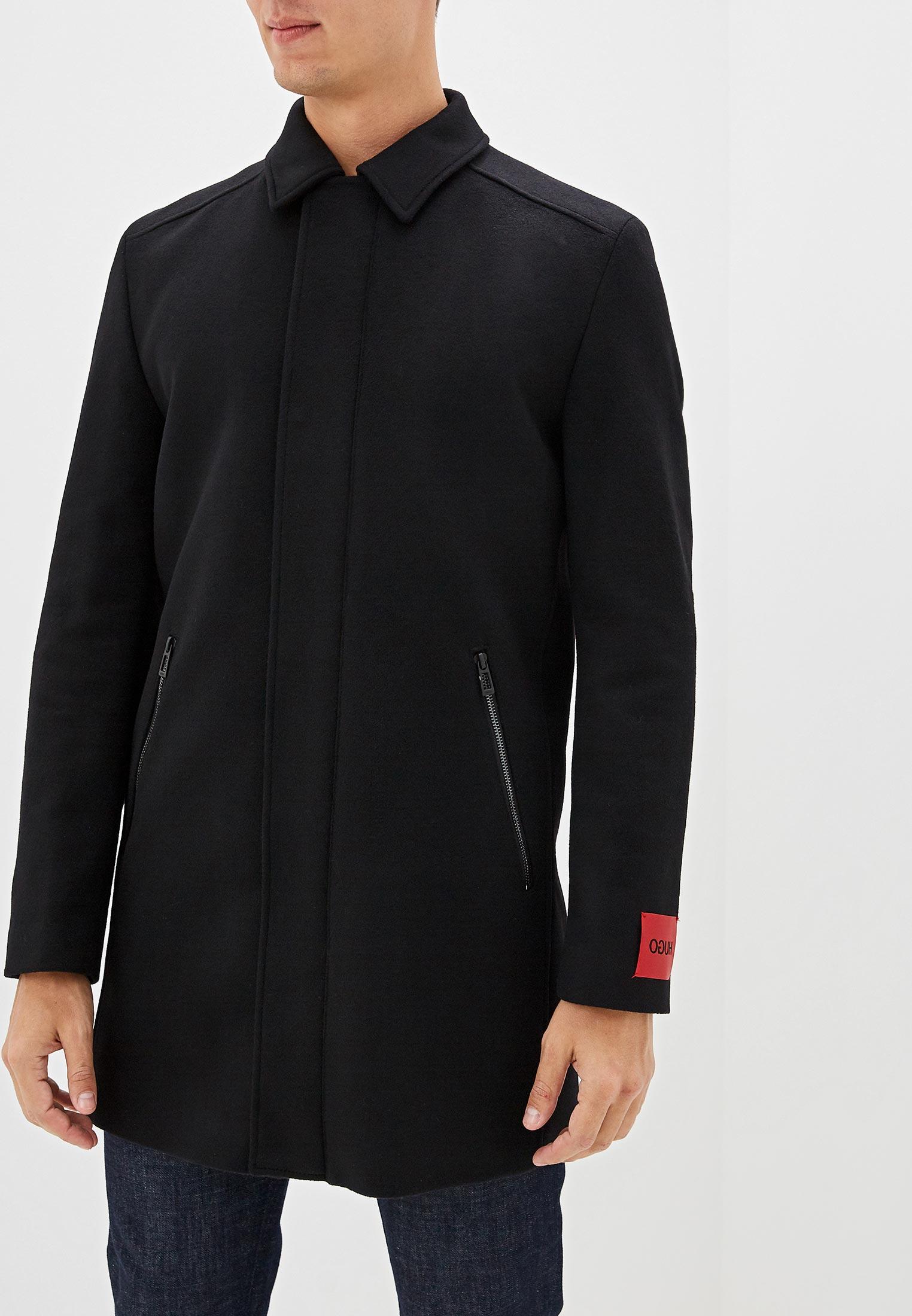 Мужские пальто Hugo 50415892