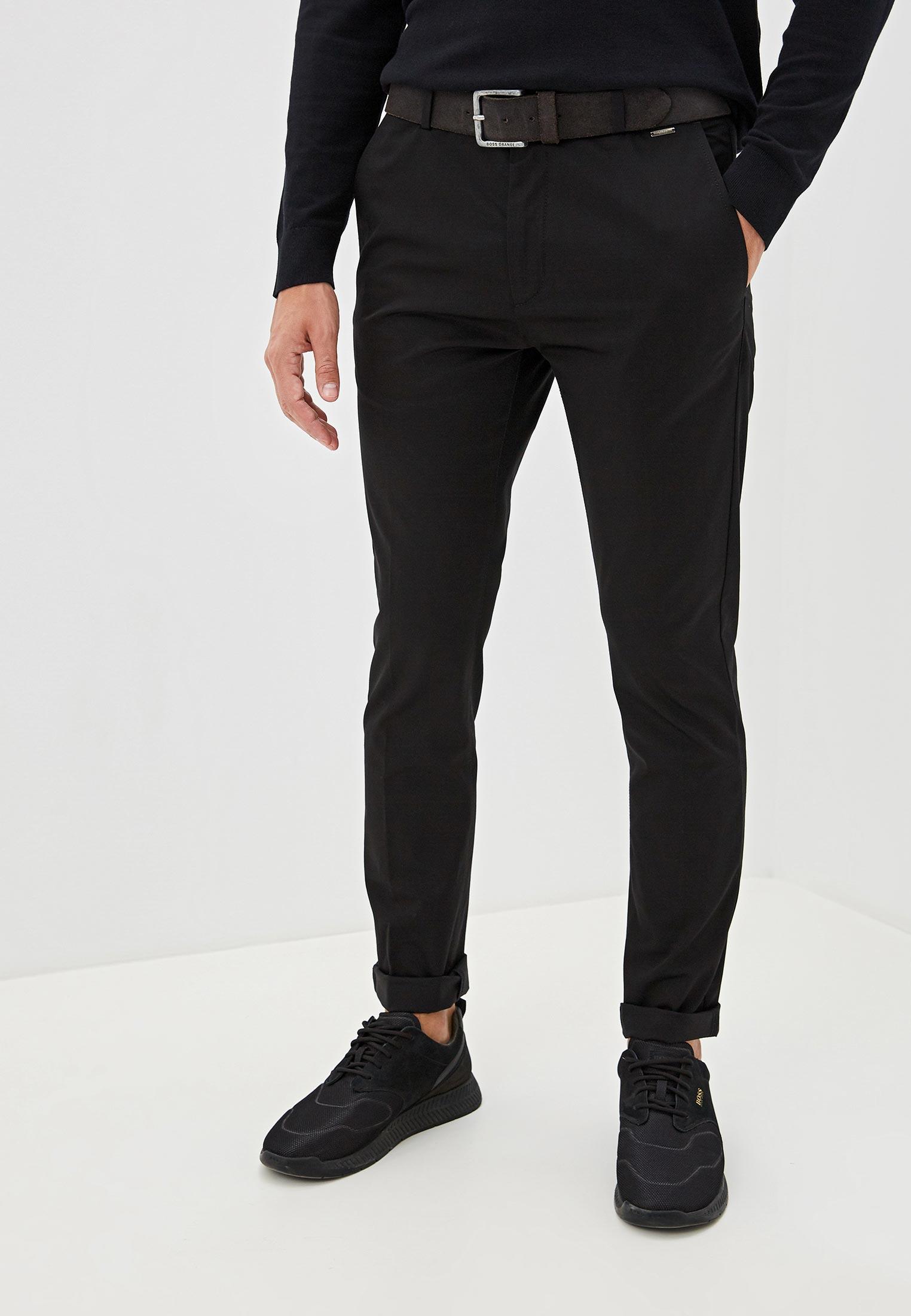 Мужские классические брюки Hugo 50415212