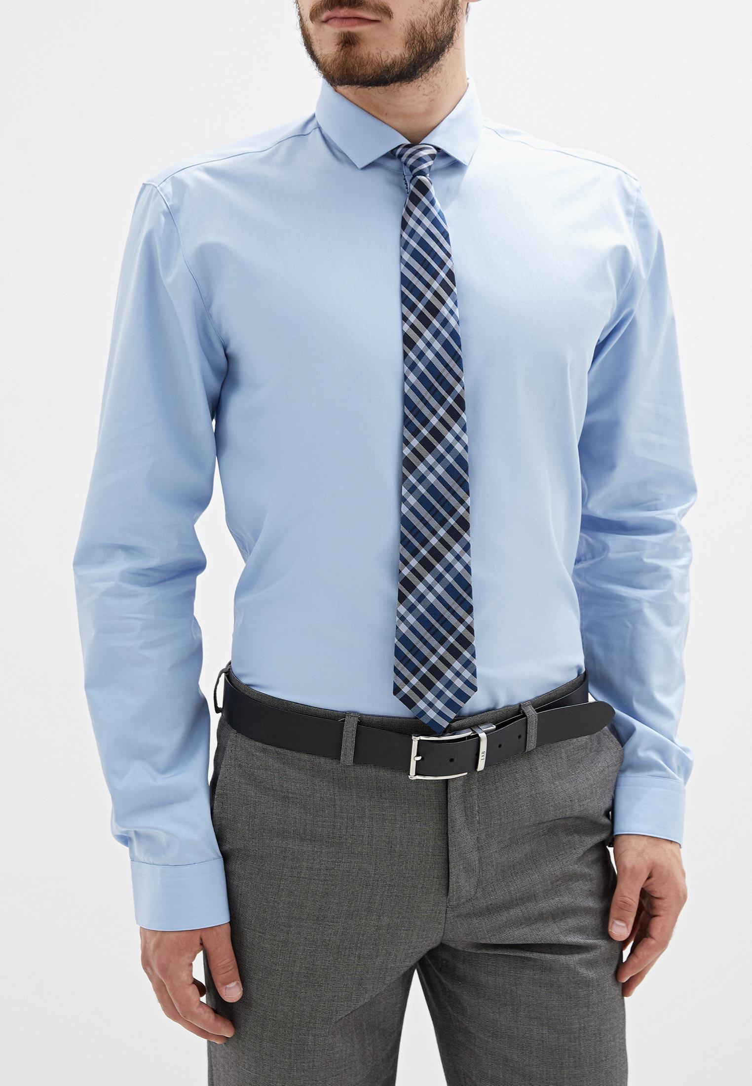 Рубашка с длинным рукавом Hugo 50415270