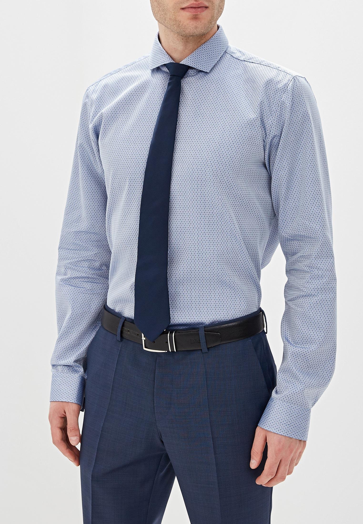 Рубашка с длинным рукавом Hugo 50415166