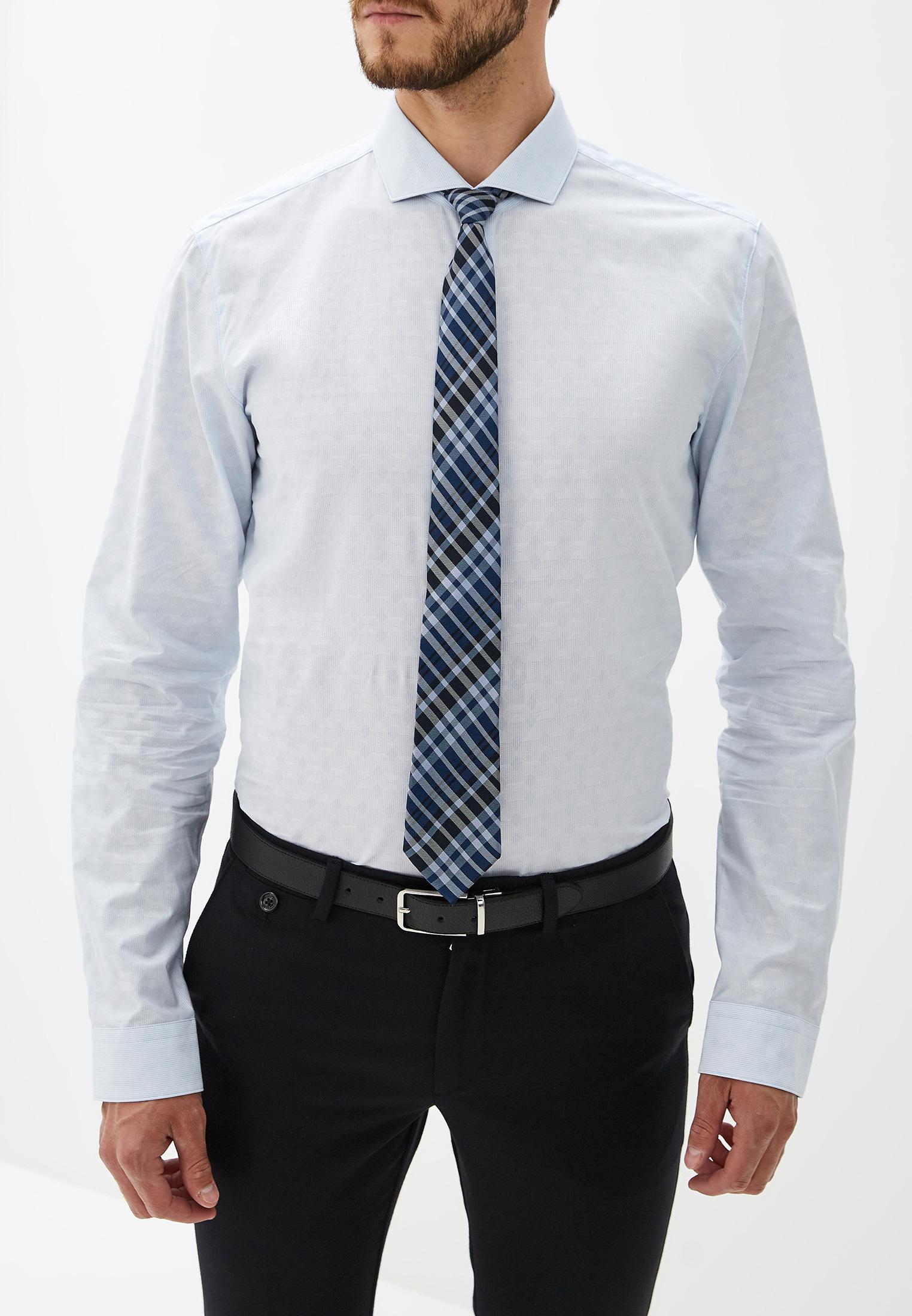 Рубашка с длинным рукавом Hugo 50415137