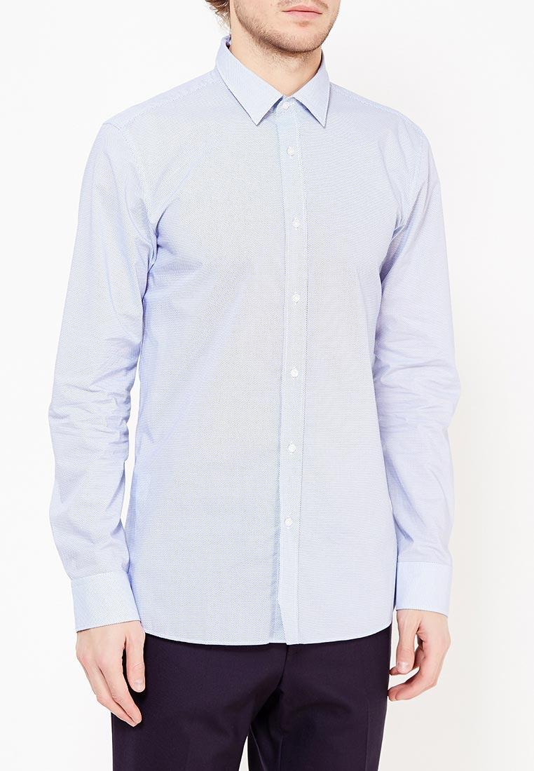 Рубашка с длинным рукавом Hugo Hugo Boss 50378145: изображение 1