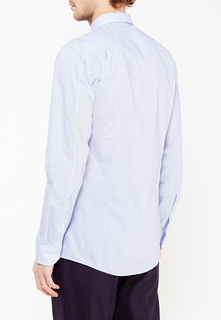 Рубашка с длинным рукавом Hugo Hugo Boss 50378145: изображение 3