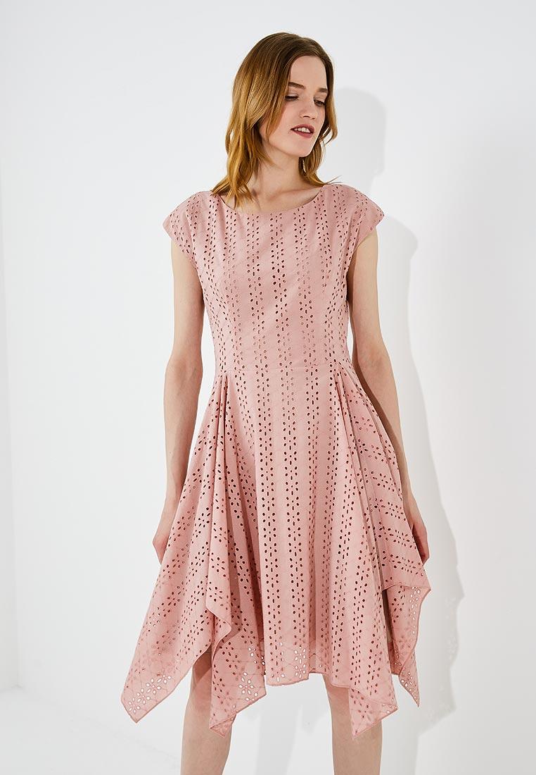 Повседневное платье Hugo Hugo Boss 50385640