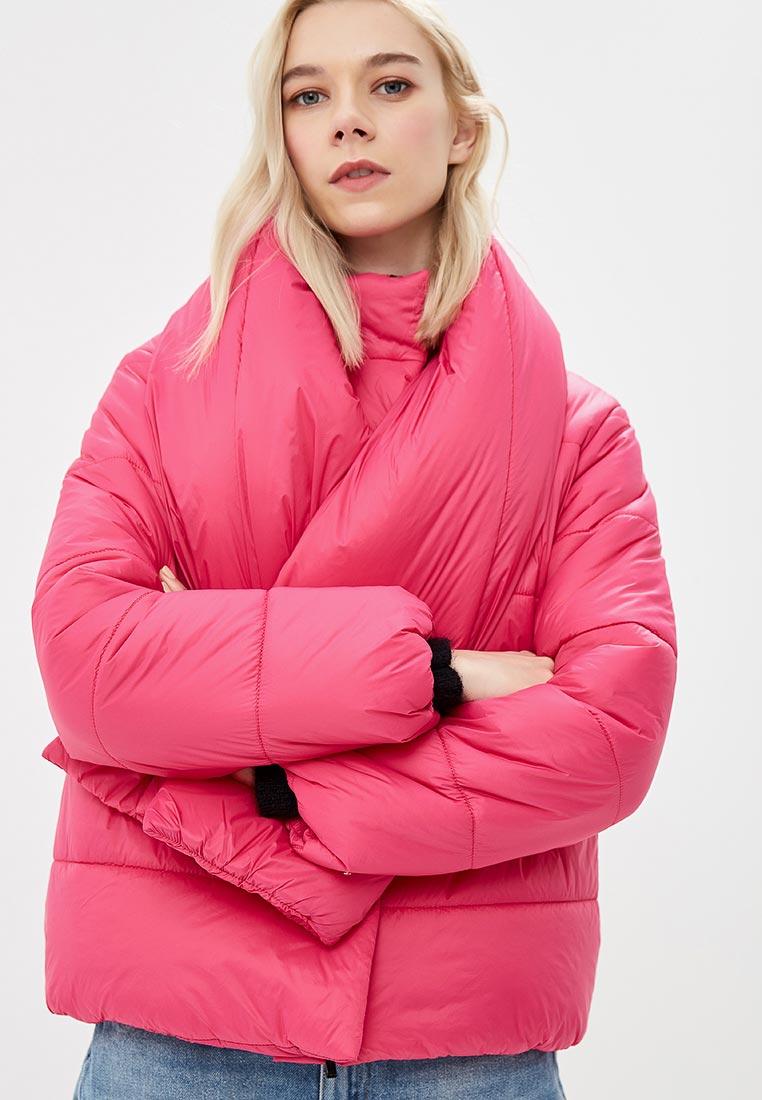 Утепленная куртка Hugo Hugo Boss 50398840