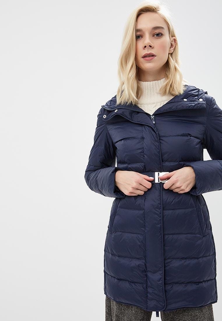 Утепленная куртка Hugo Hugo Boss 50396569