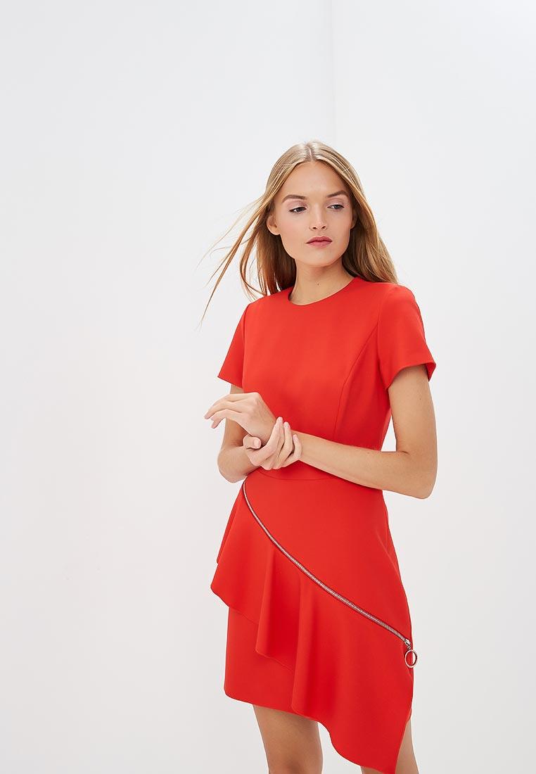 Повседневное платье Hugo Hugo Boss 50396855