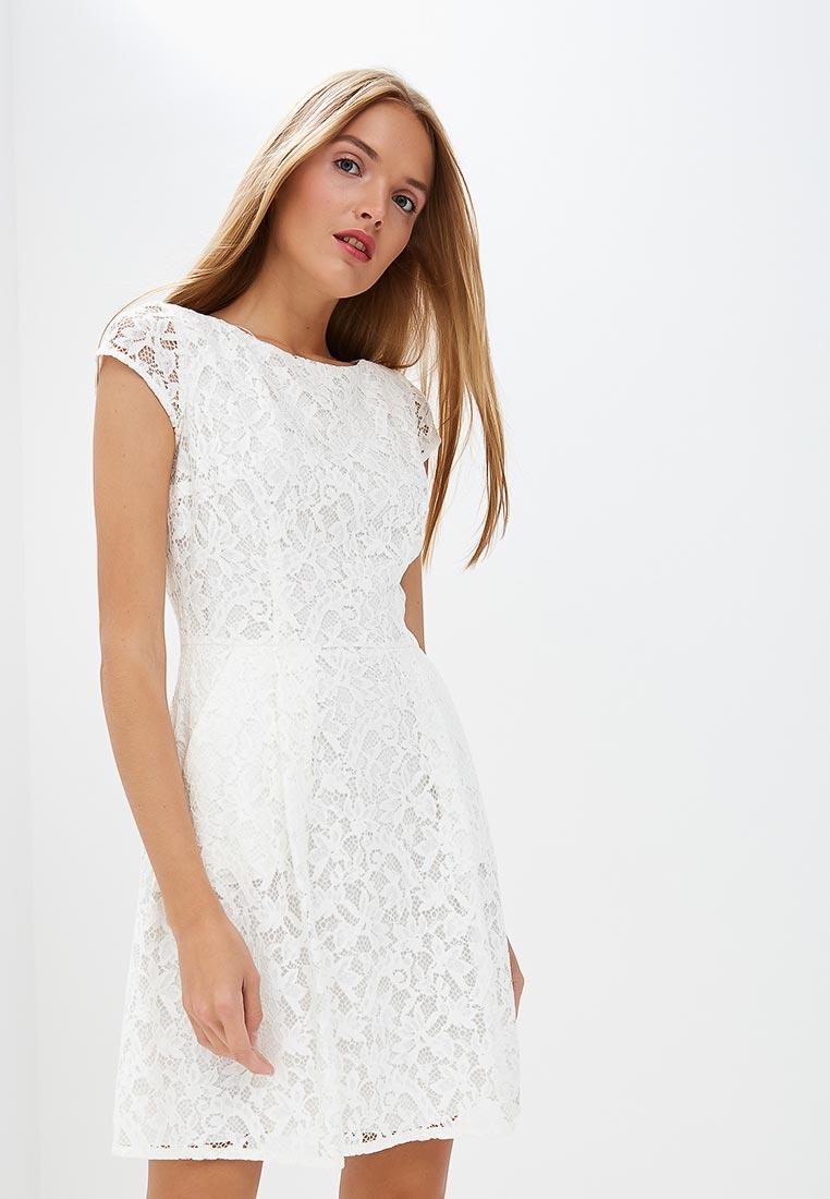 Повседневное платье Hugo Hugo Boss 50396602