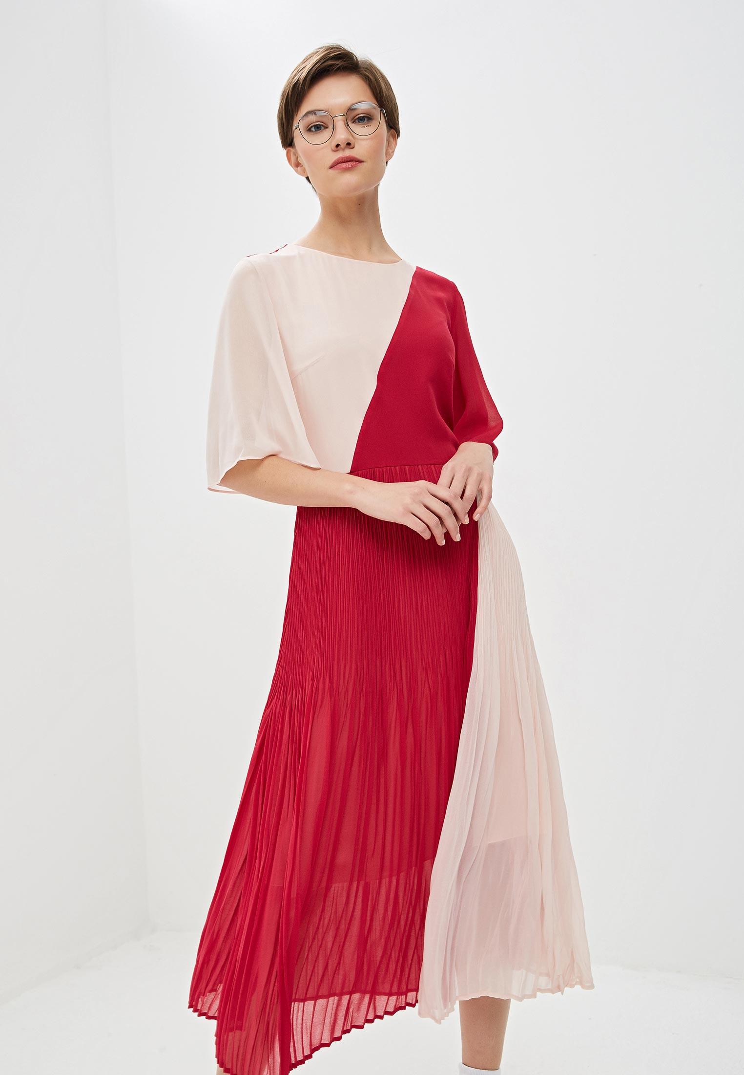 Повседневное платье Hugo 50411737