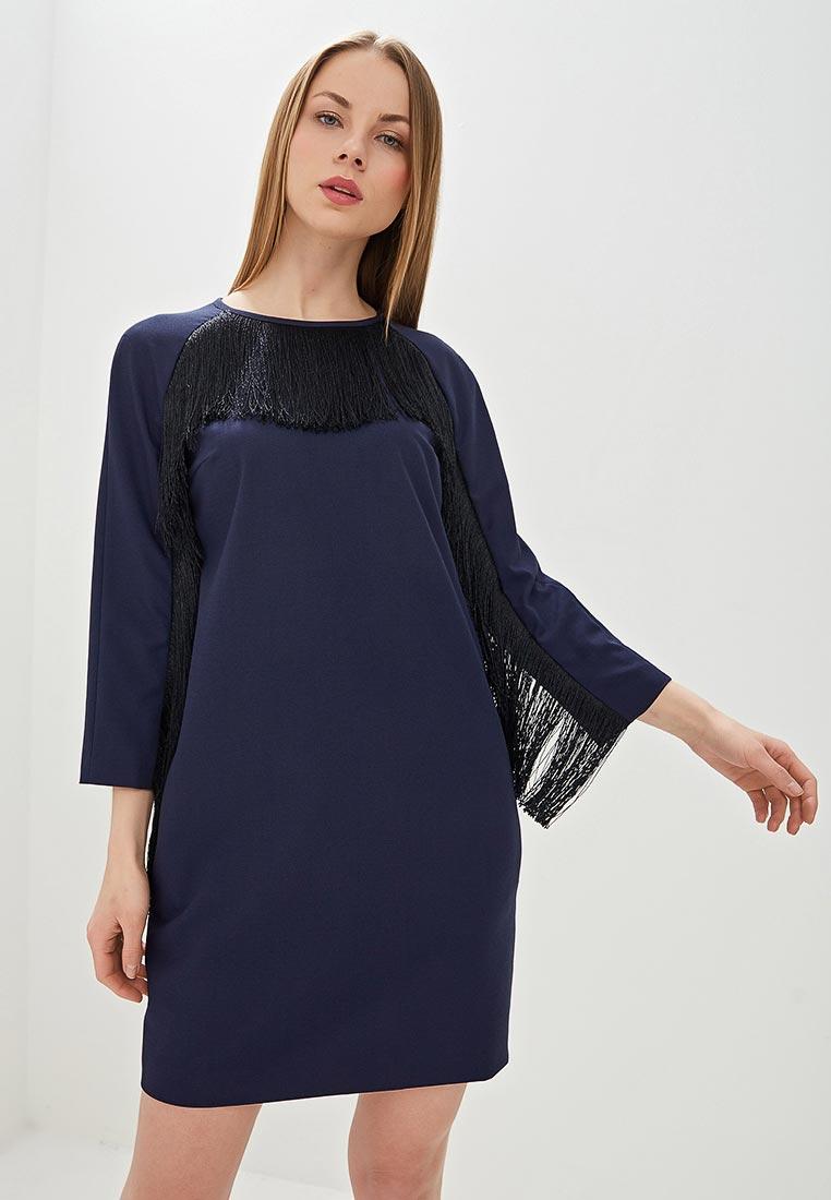 Повседневное платье Hugo 50411738