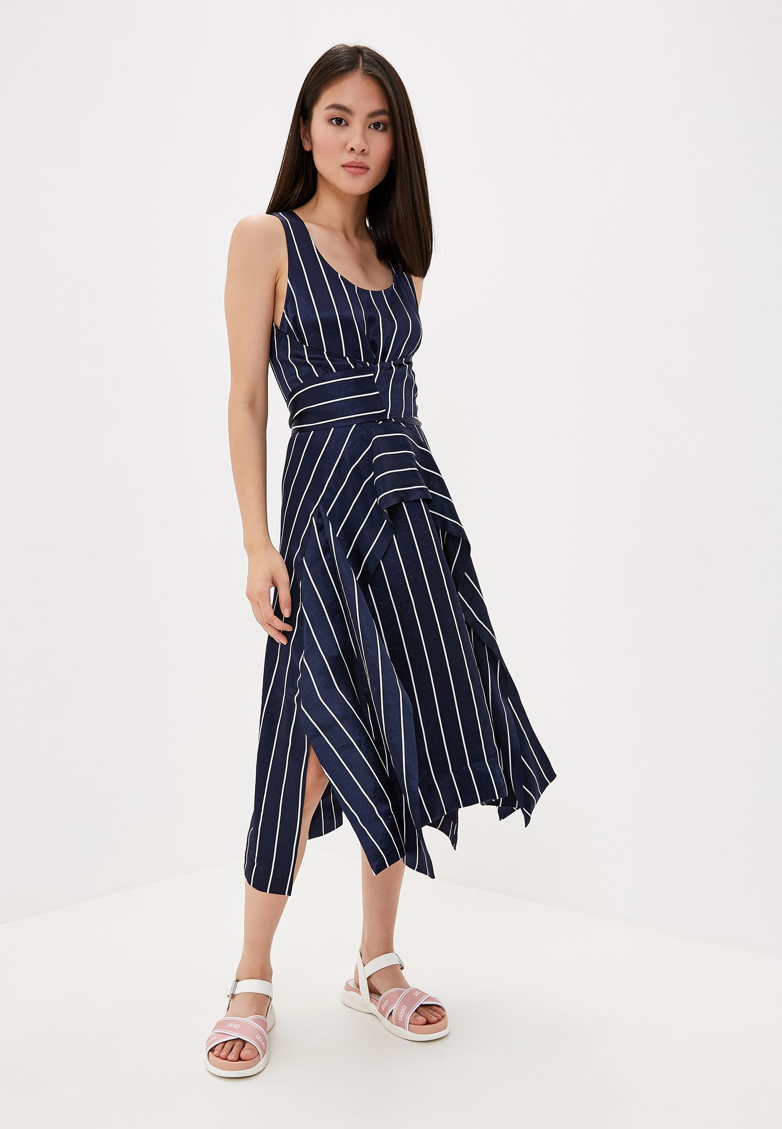Повседневное платье Hugo 50411754