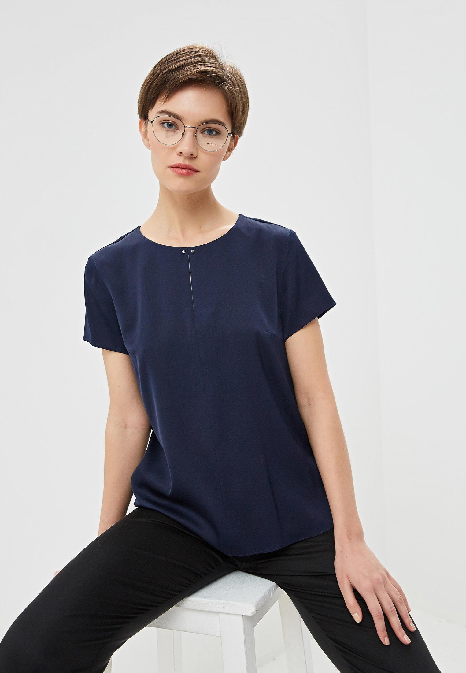 Блуза Hugo 50413095