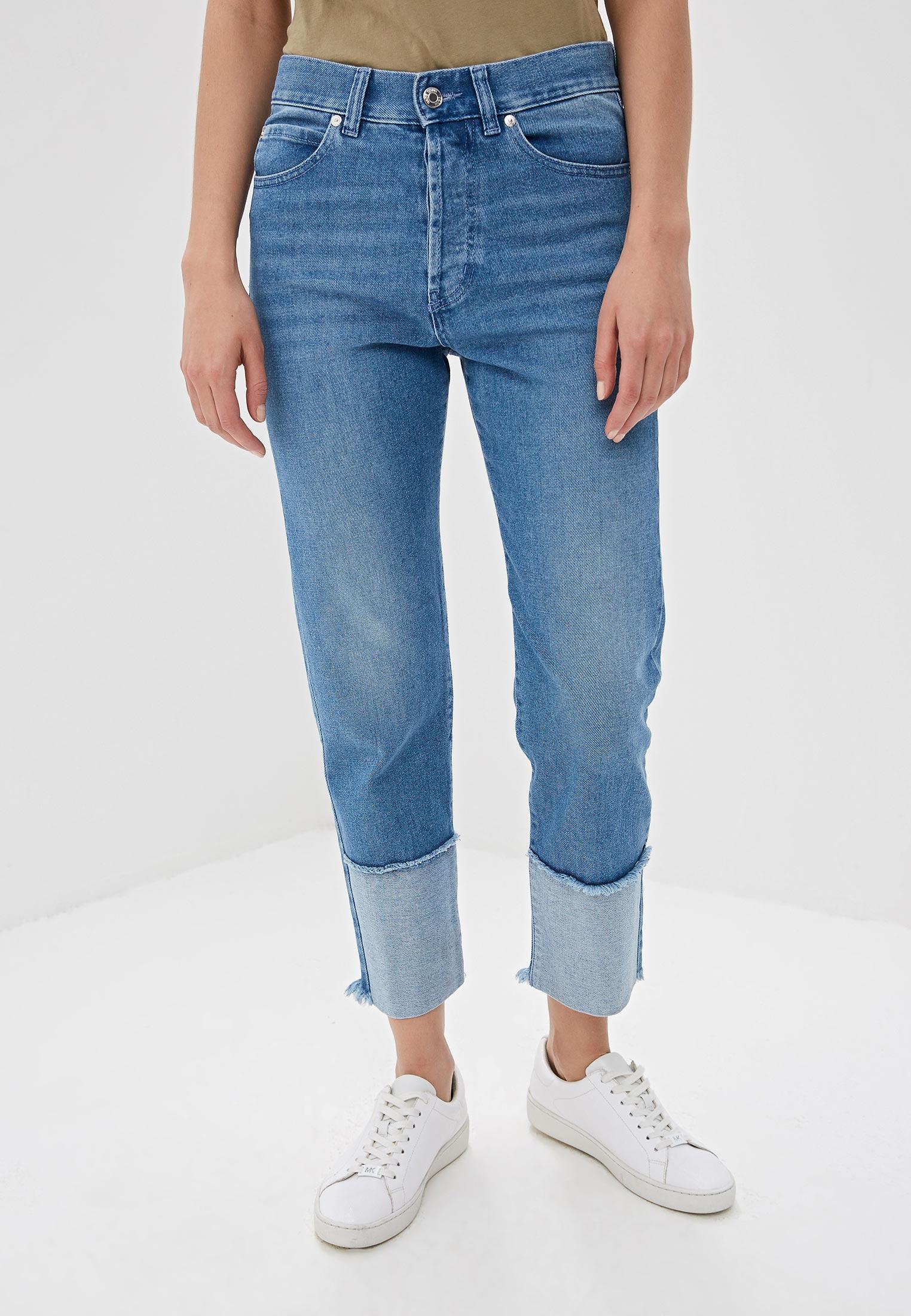 Прямые джинсы Hugo 50411205