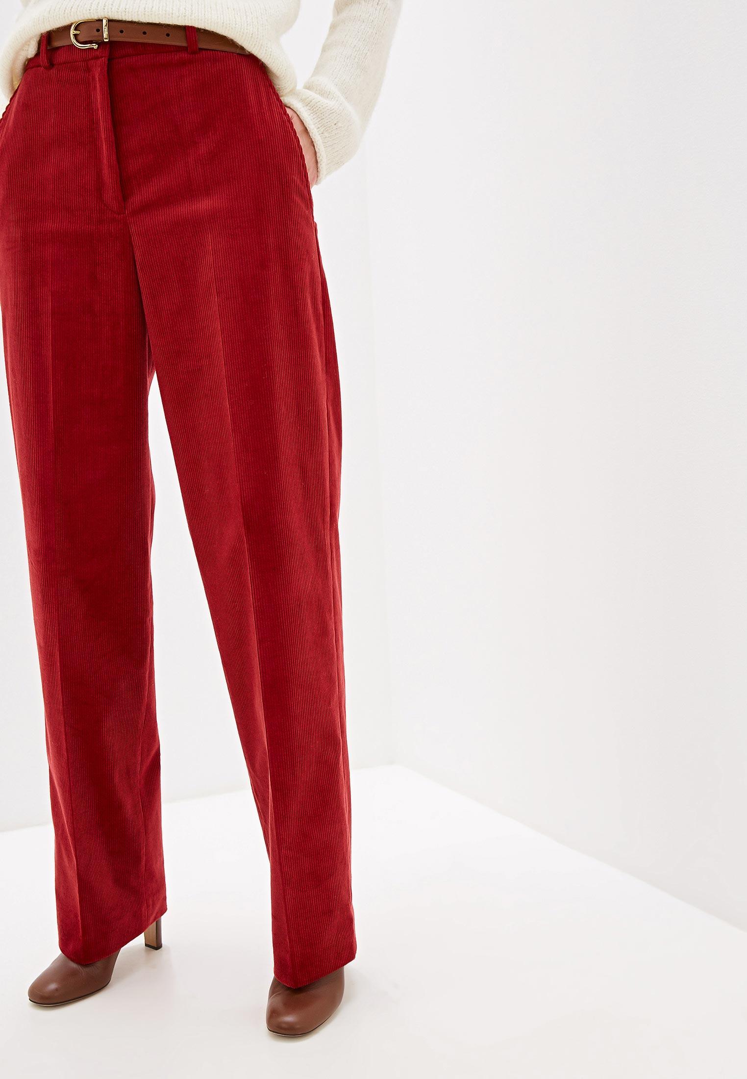 Женские классические брюки Hugo 50416353