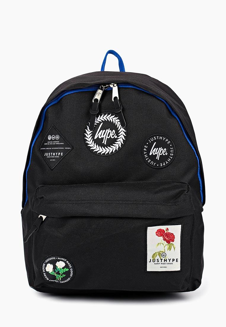 Городской рюкзак Hype (Хайп) SS18BAG-025