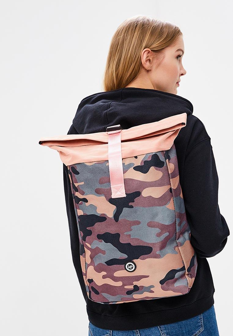 Городской рюкзак Hype SS18BAG-101: изображение 6