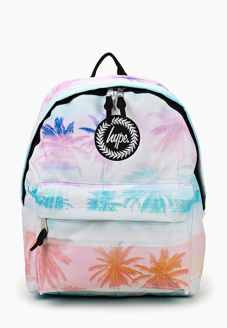 Городской рюкзак Hype (Хайп) BTS18028