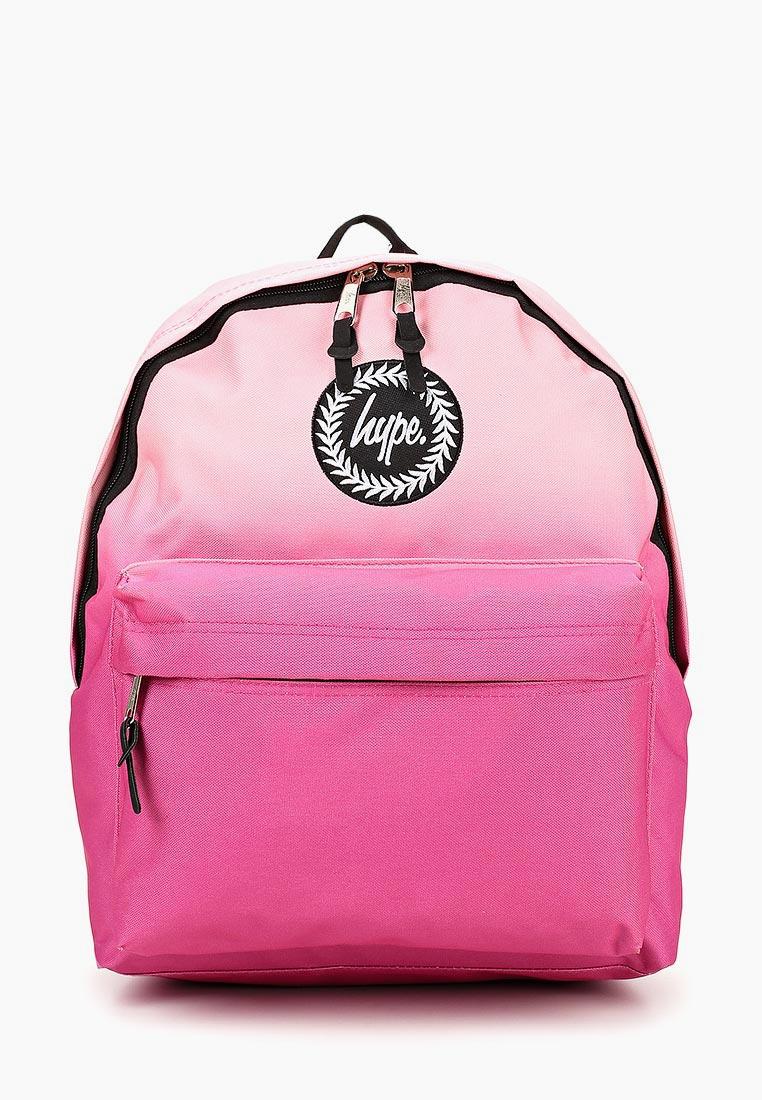 Городской рюкзак Hype (Хайп) BTS18014