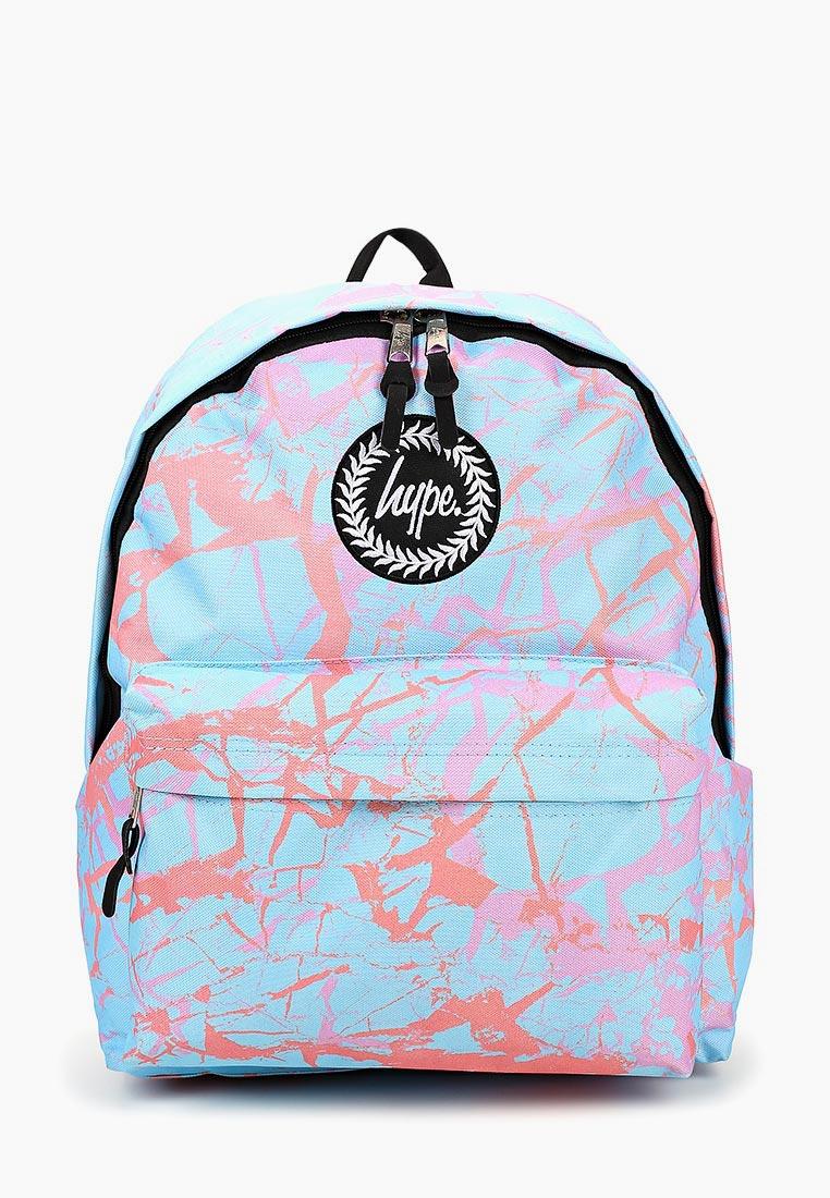 Городской рюкзак Hype (Хайп) BTS18022