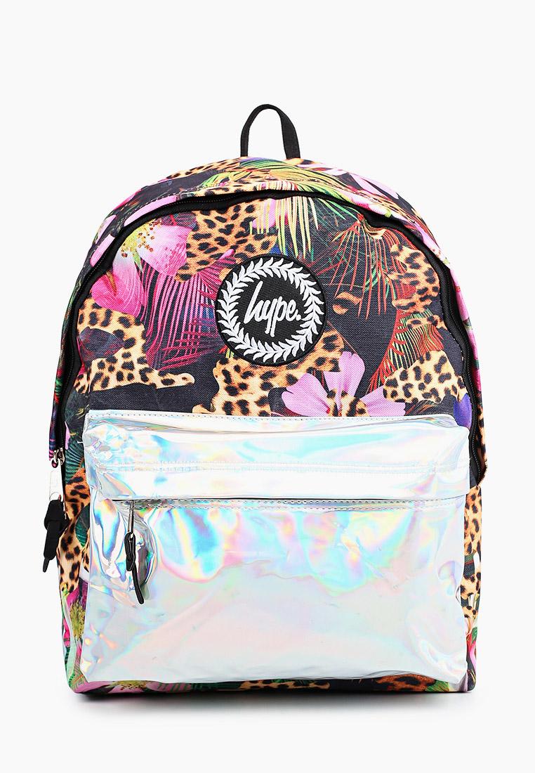 Городской рюкзак Hype HY006-0129