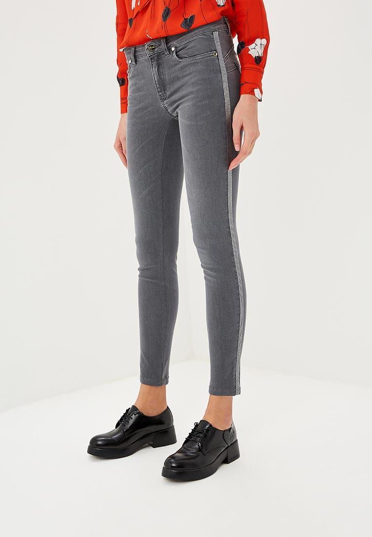 Зауженные джинсы iBLUES 71860486000