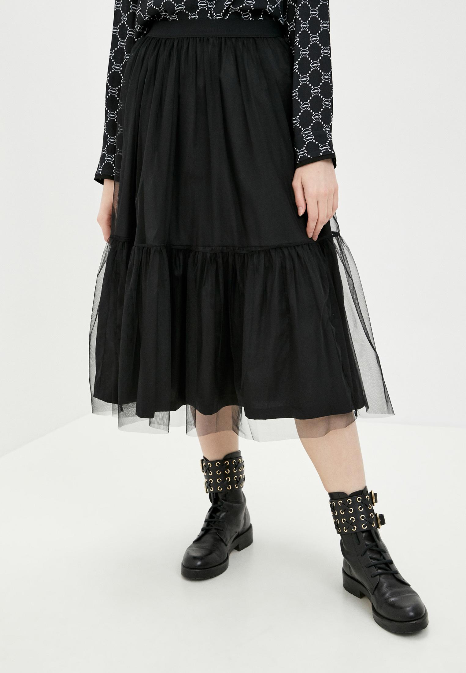 Широкая юбка iBLUES 77710202
