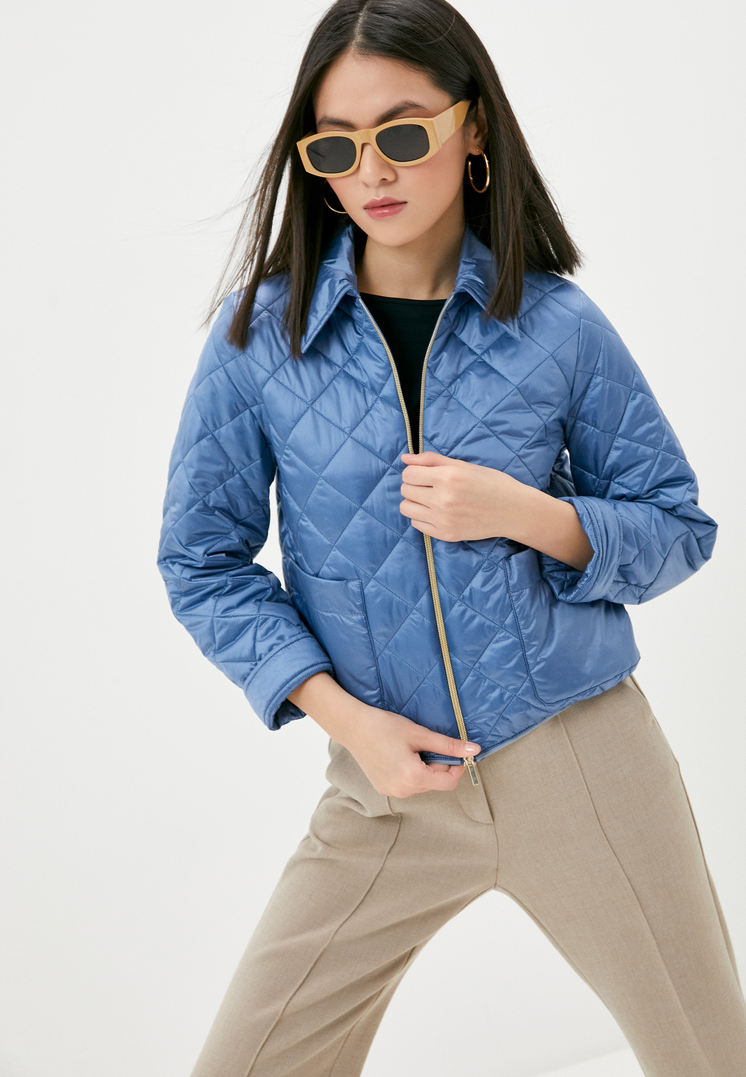 Утепленная куртка iBLUES 74810411200