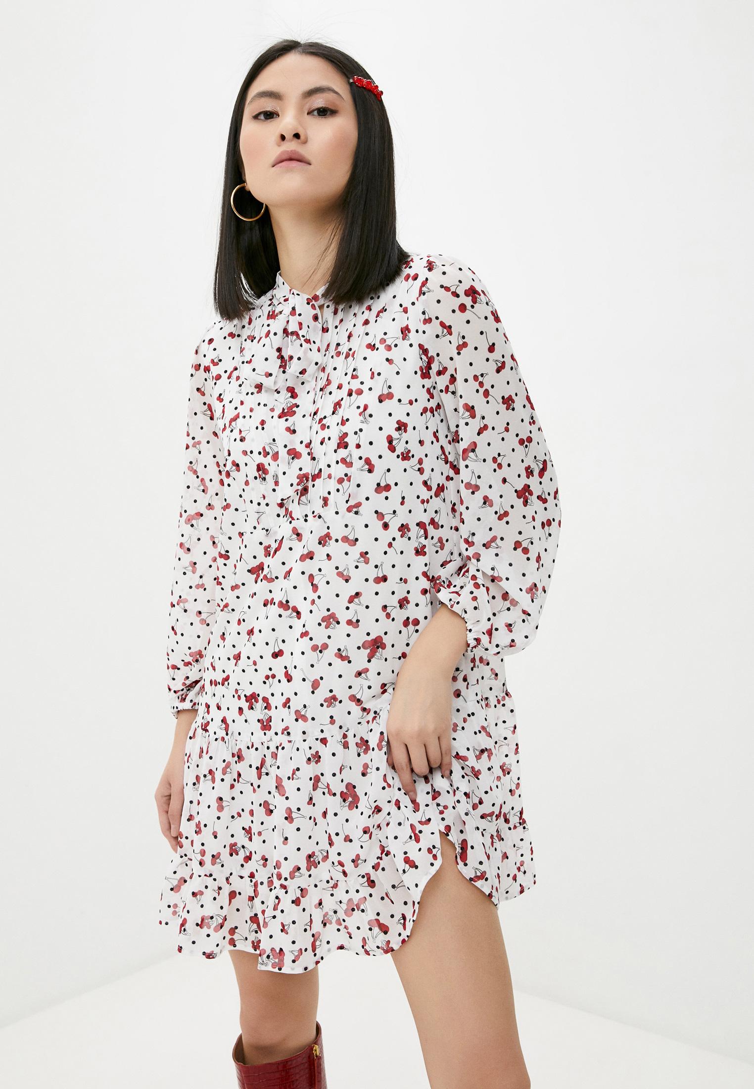 Повседневное платье iBLUES 72212111200