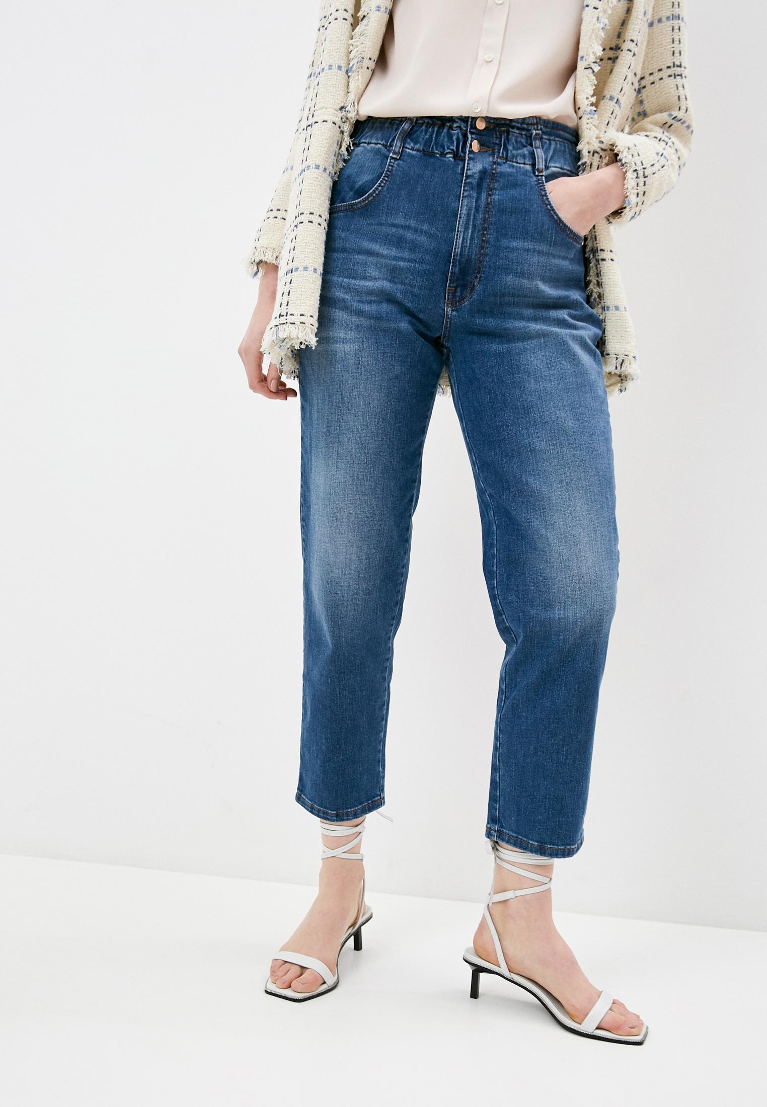 Прямые джинсы iBLUES 71810311200