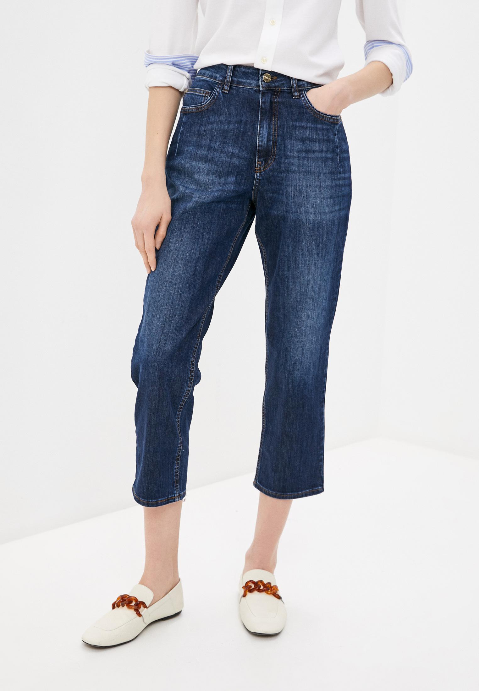 Прямые джинсы iBLUES 71810511200