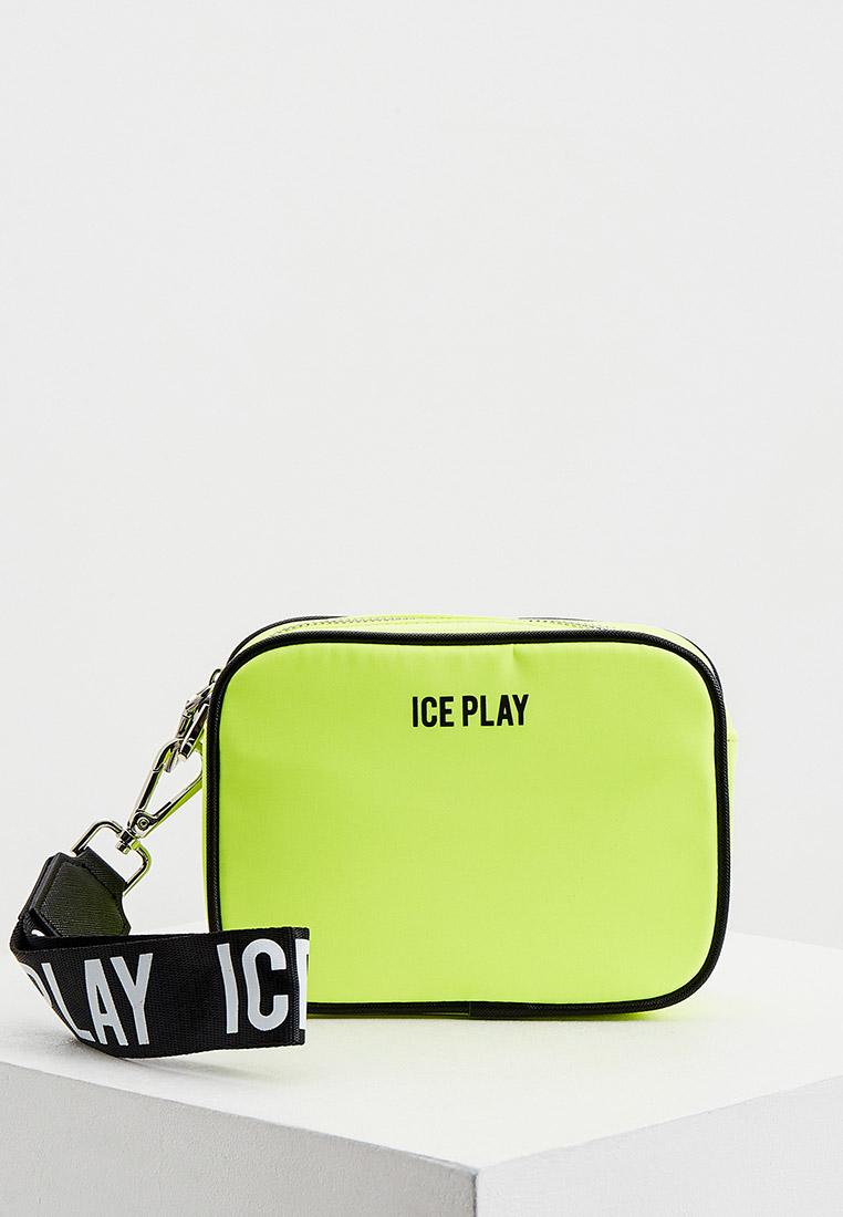 Клатч Ice Play W2M7303
