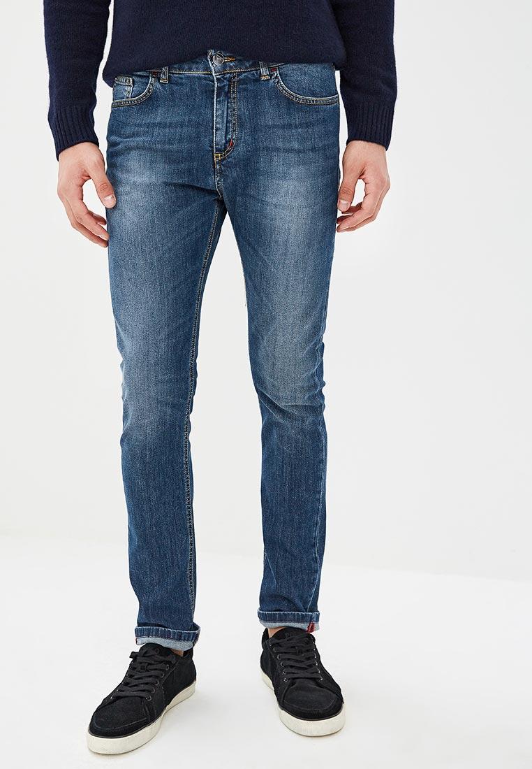 Зауженные джинсы Ice Play I7M2SK4