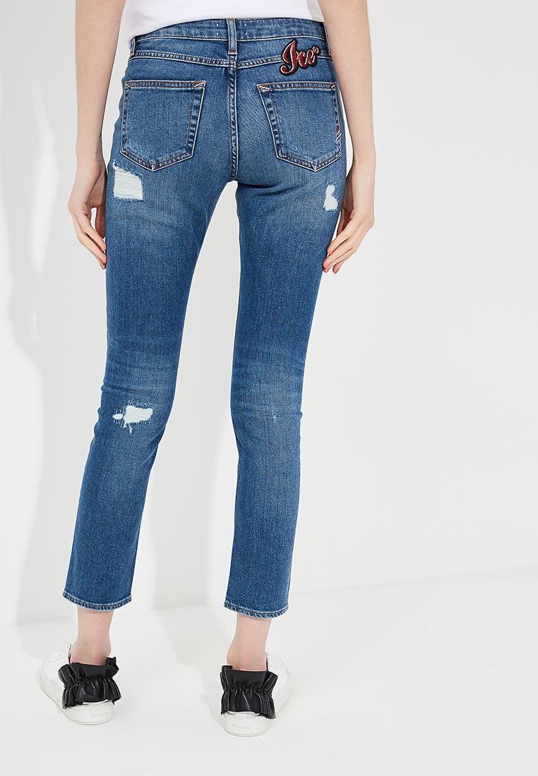Зауженные джинсы Ice Play I8M2SR1: изображение 7