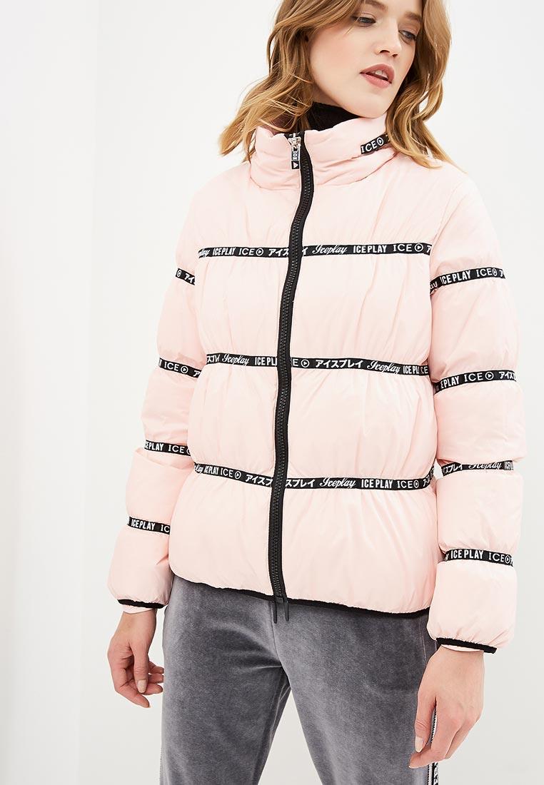 Утепленная куртка Ice Play I8MJ031