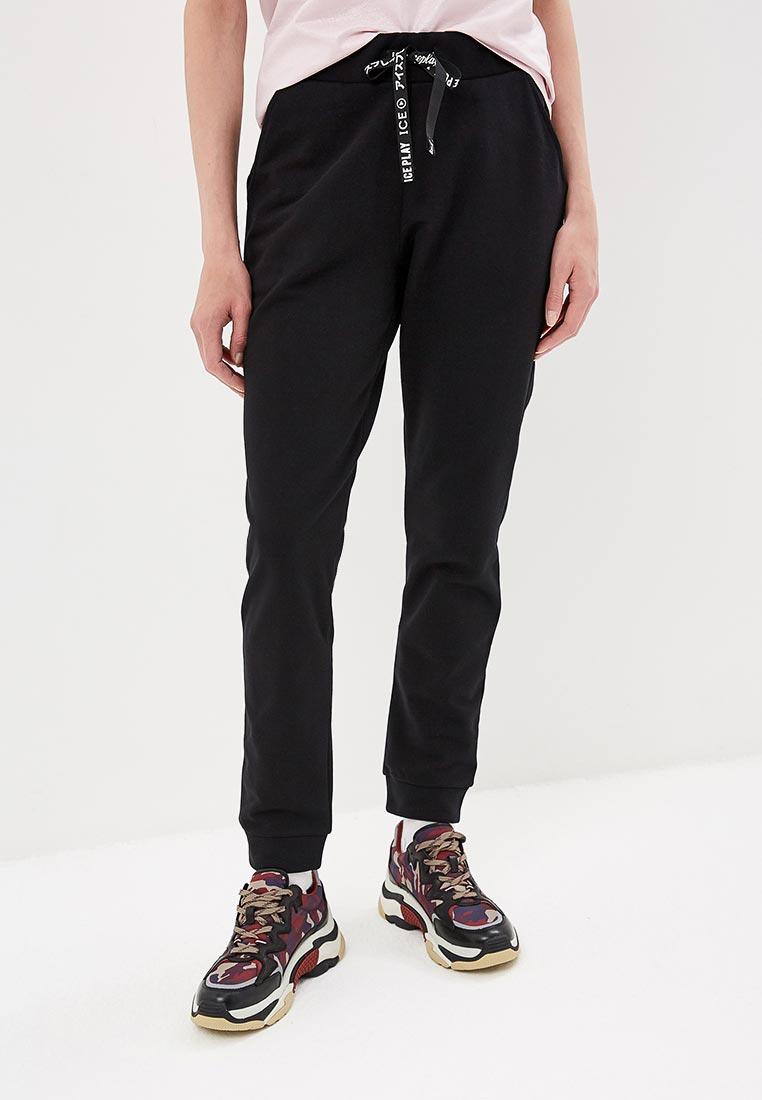 Женские спортивные брюки Ice Play I8MB101