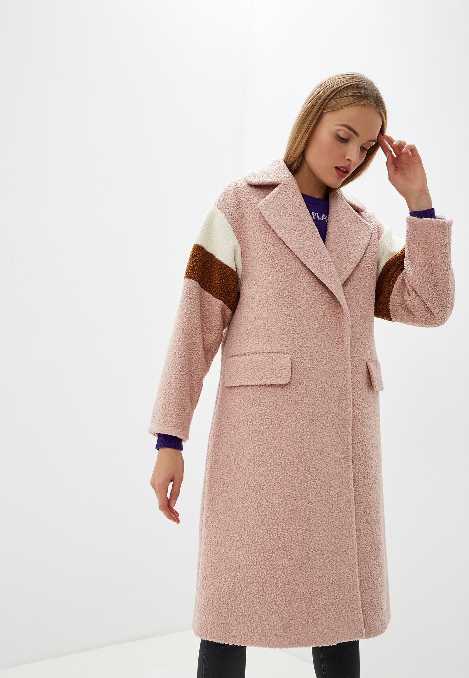 Женские пальто Ice Play U2MN031