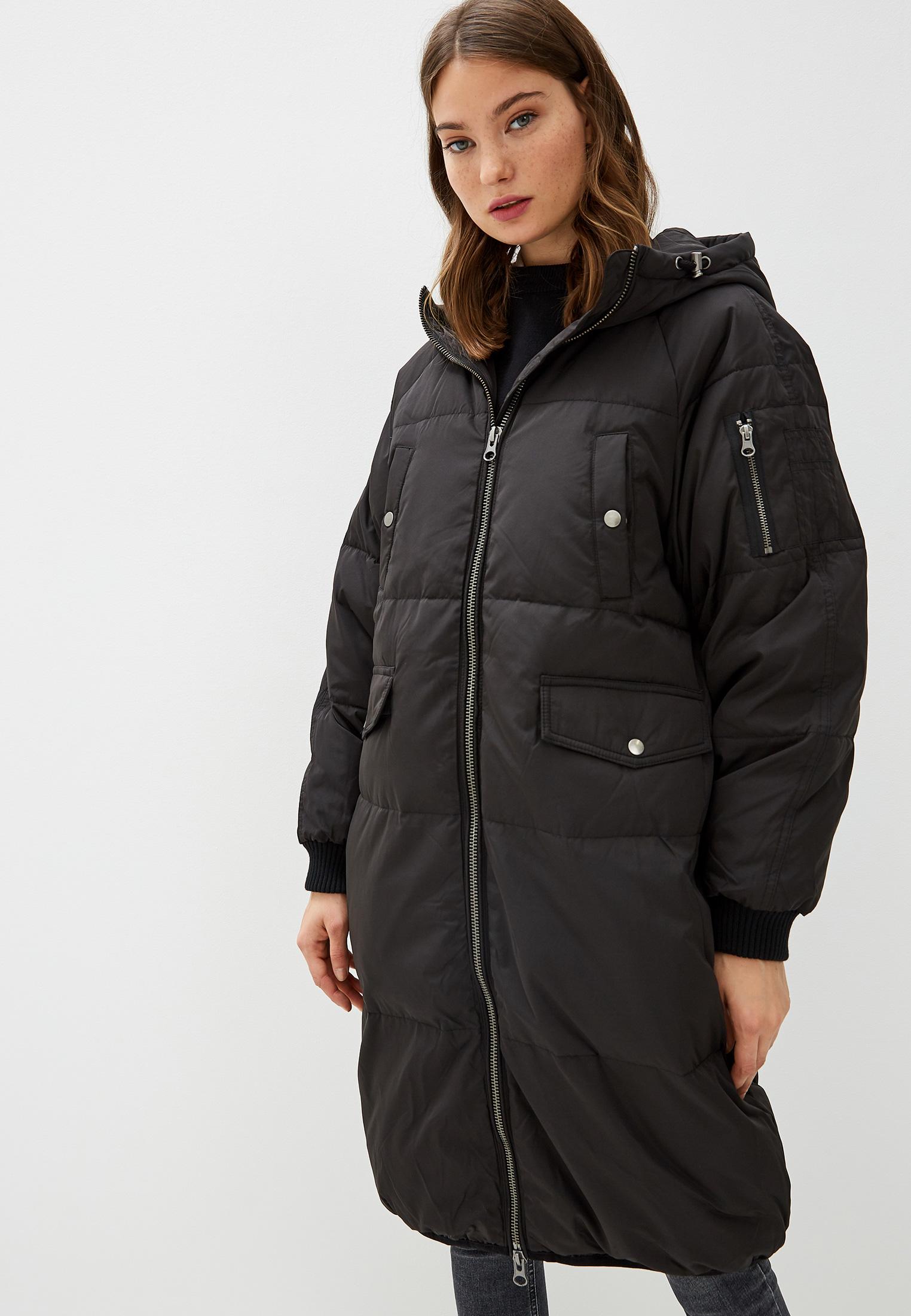 Утепленная куртка Ichi (Ичи) 20107736