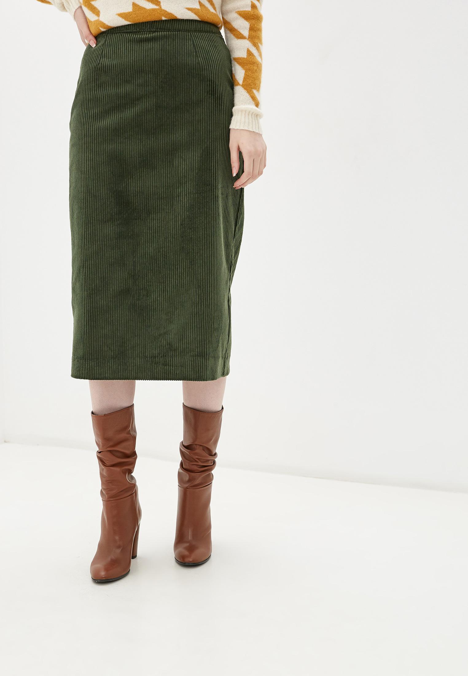 Прямая юбка Ichi (Ичи) 20110233