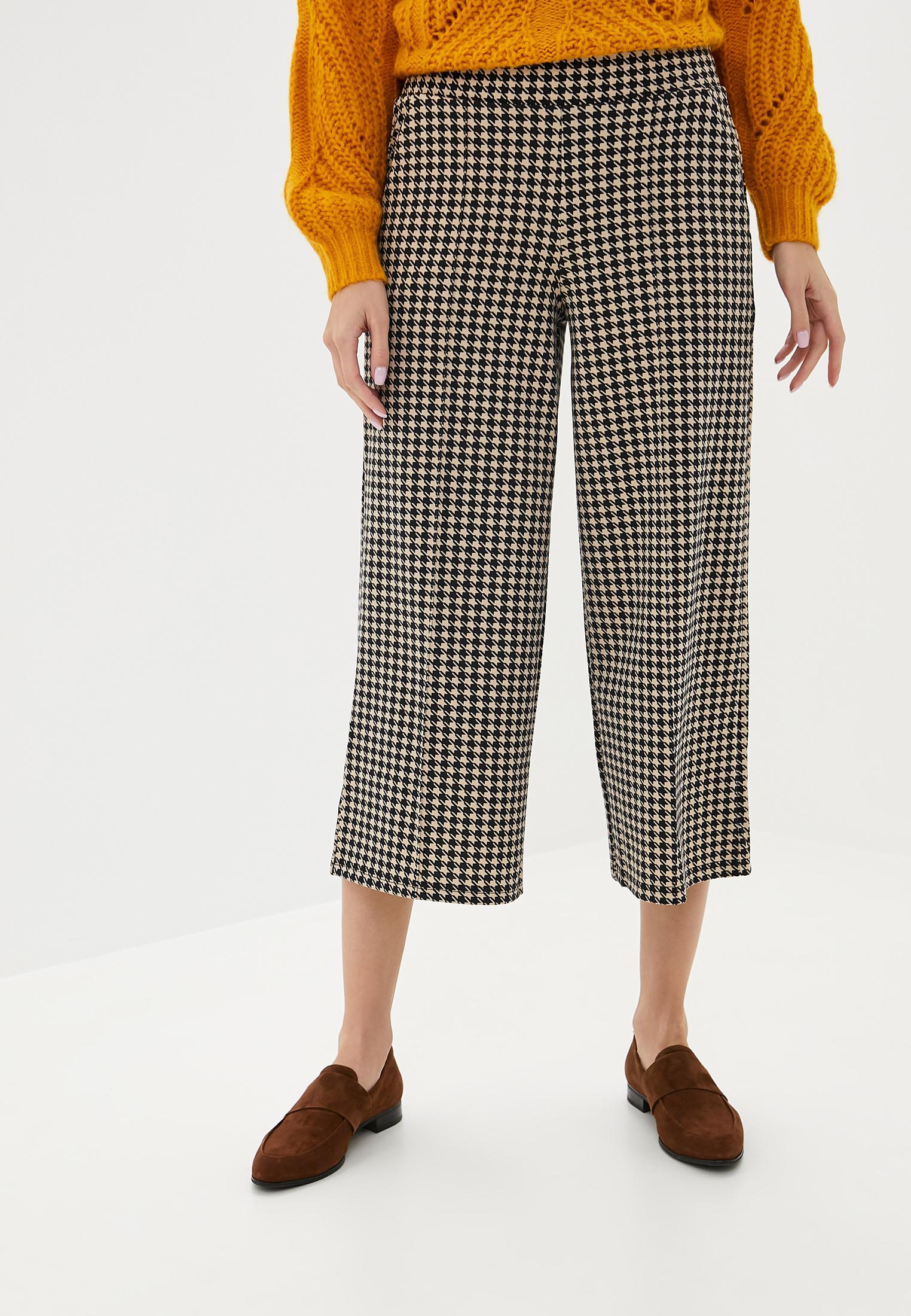Женские широкие и расклешенные брюки Ichi (Ичи) 20109499