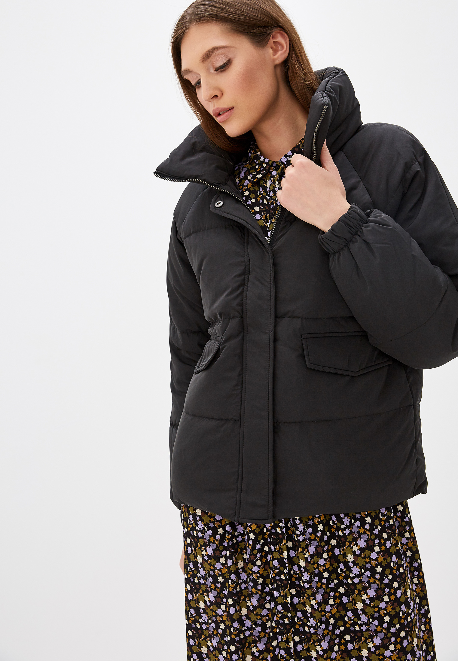 Утепленная куртка Ichi (Ичи) 20109941