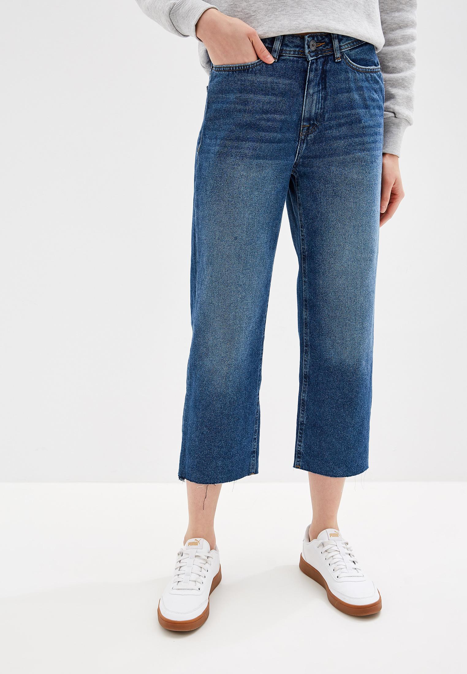 Прямые джинсы Ichi (Ичи) 20109775