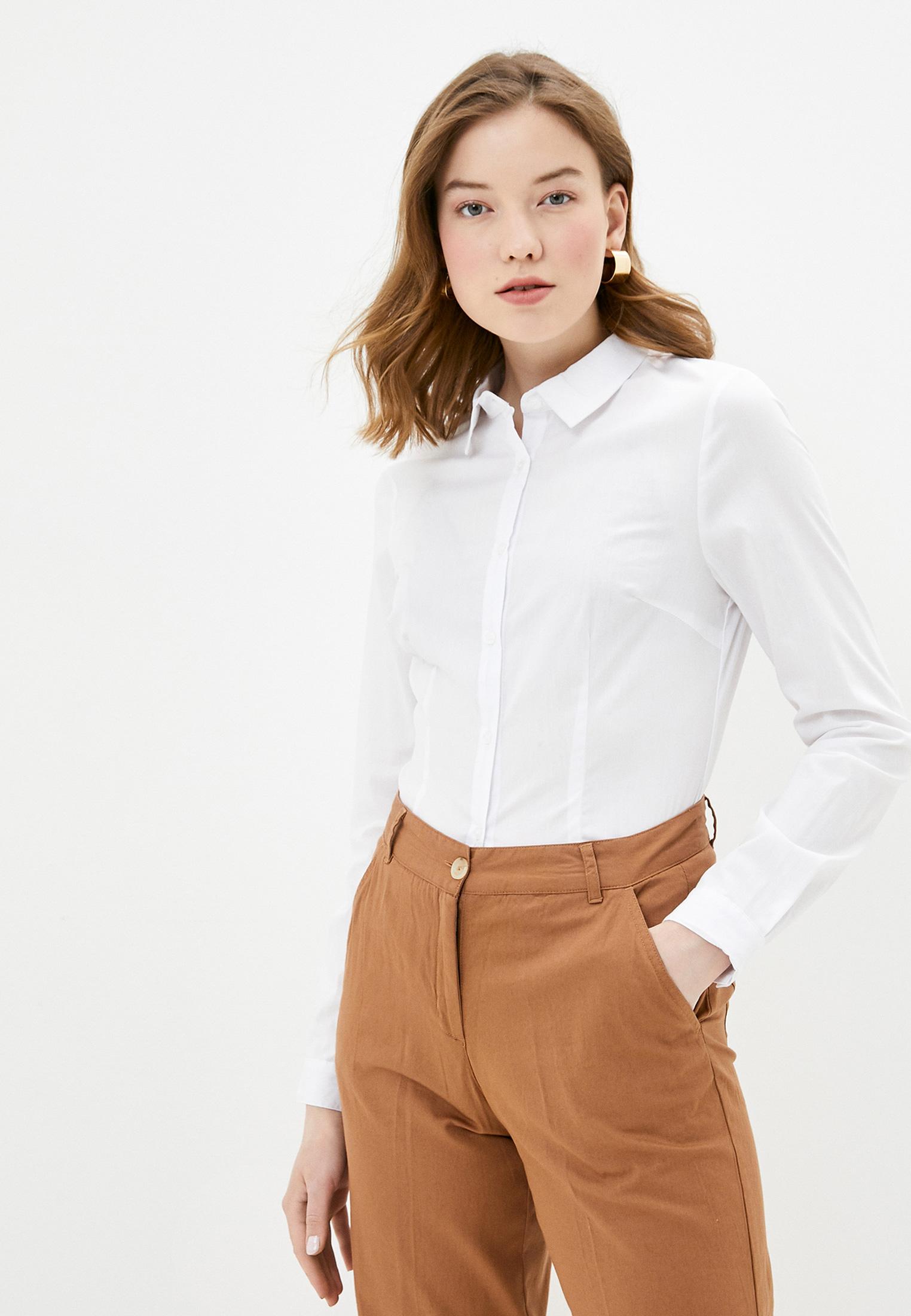 Женские рубашки с длинным рукавом Ichi (Ичи) 102533
