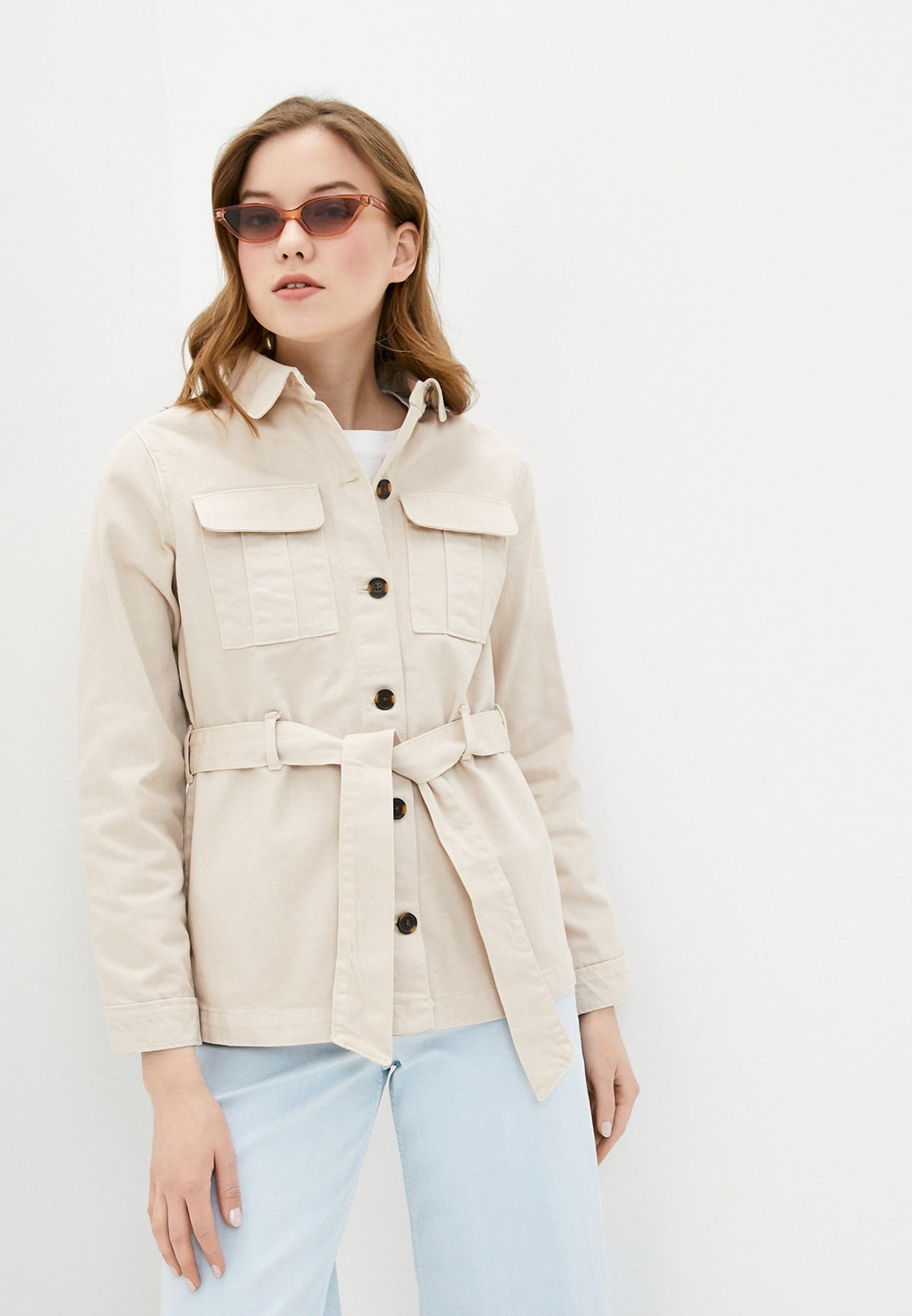 Джинсовая куртка Ichi (Ичи) 20111103