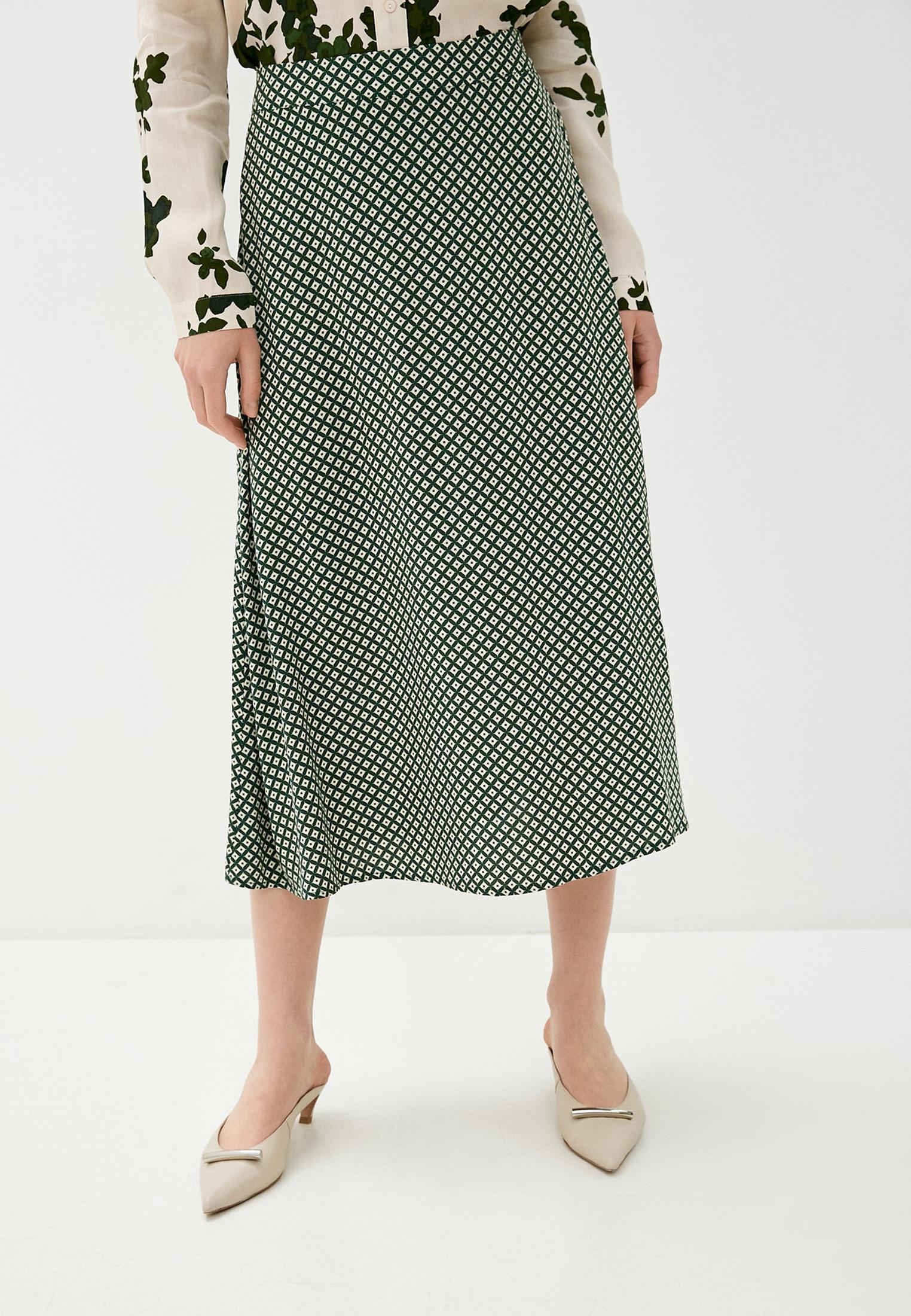 Широкая юбка Ichi (Ичи) 20111140